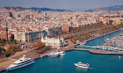 ferie i Spanien