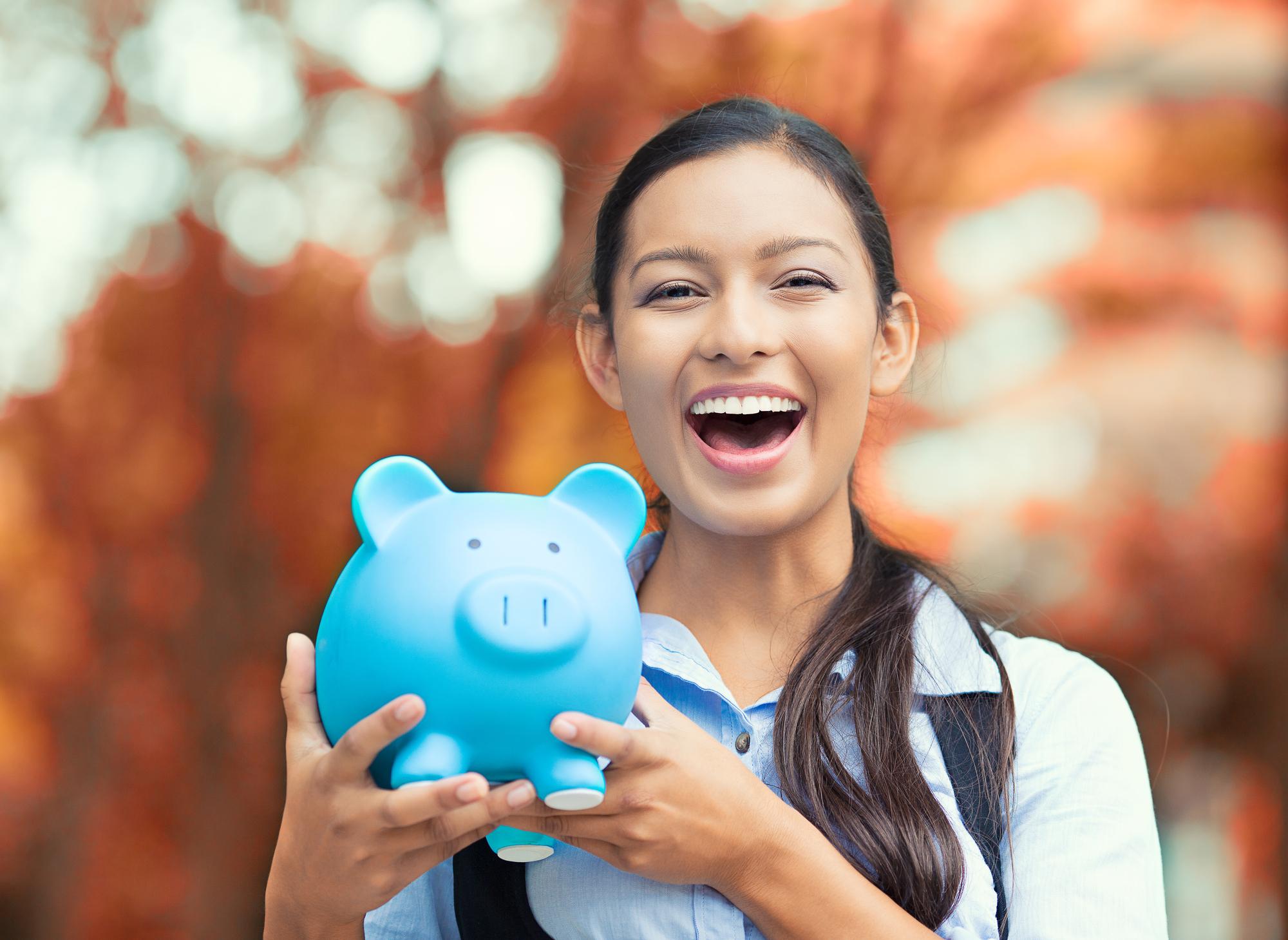 9972ae47 Sparetips: Få råd til mere af alt det, du ikke kan undvære ...