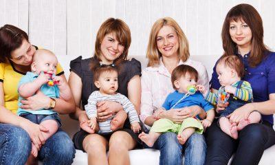 Mødregruppe