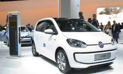 VW up