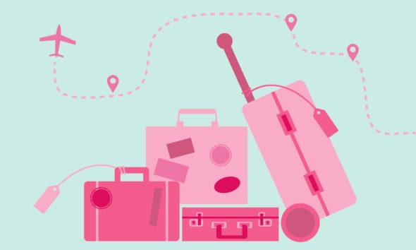 Rejse og shopping